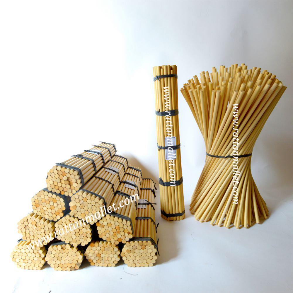 FREE Shipping - Rattan Stick For Rattan Percussion Mallets, Rattan Drum